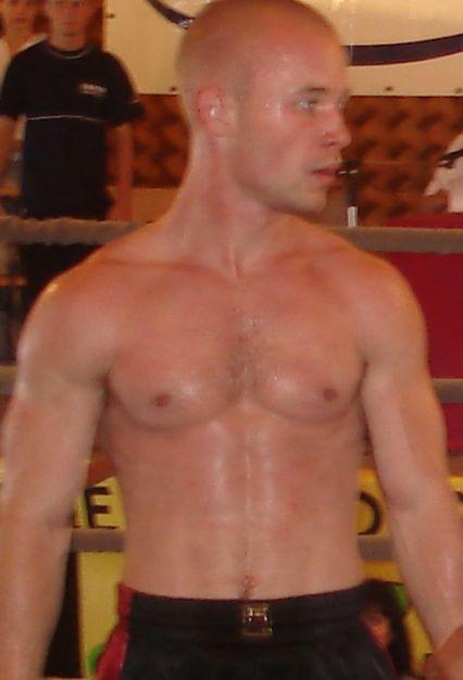 Krzysztof Macura